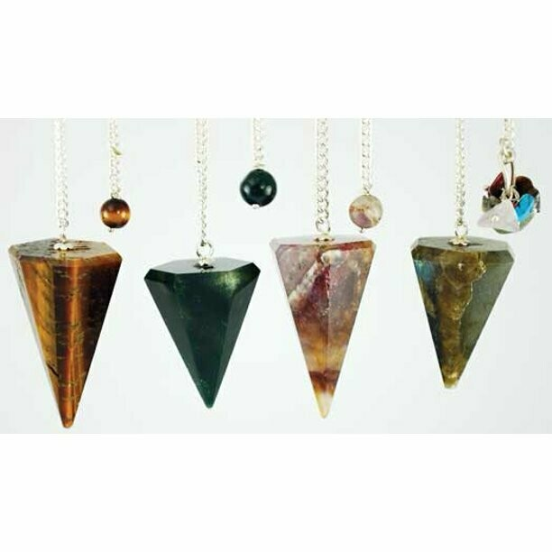 Faceted Pendulum -misc