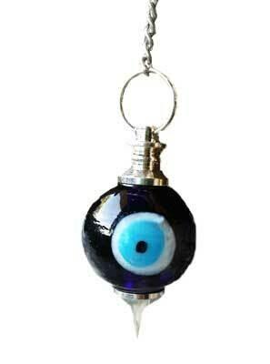 Ball Evil Eye Pendulum
