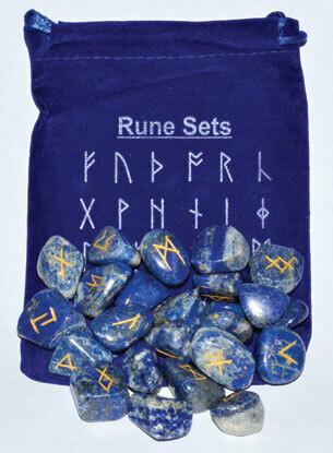 Runes Lapis
