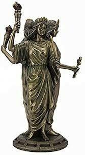 Hecate-Greek Goddess of Magic