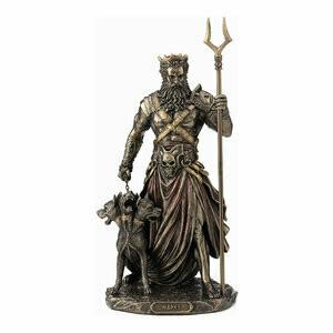 Hades with Cerebus