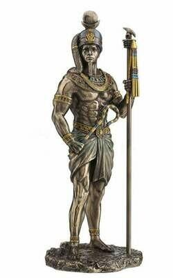 Khonsu-God of the Moon