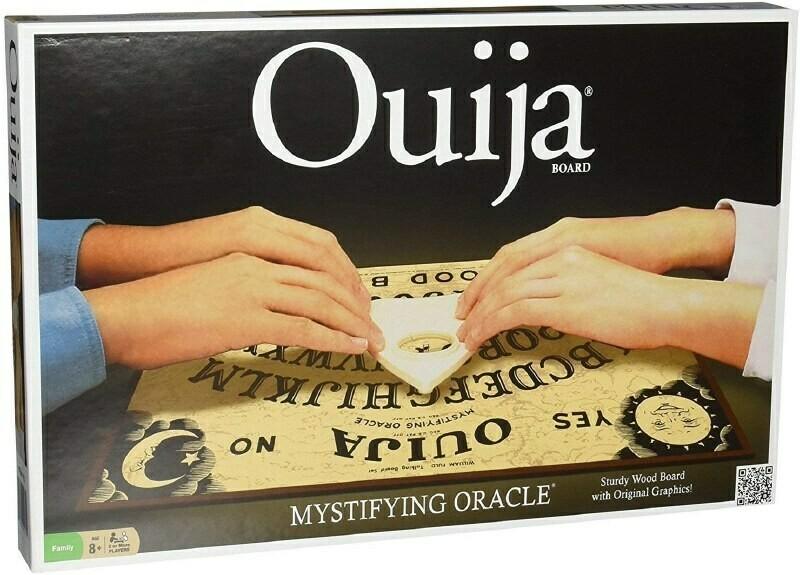 Ouija Board-Hasbro