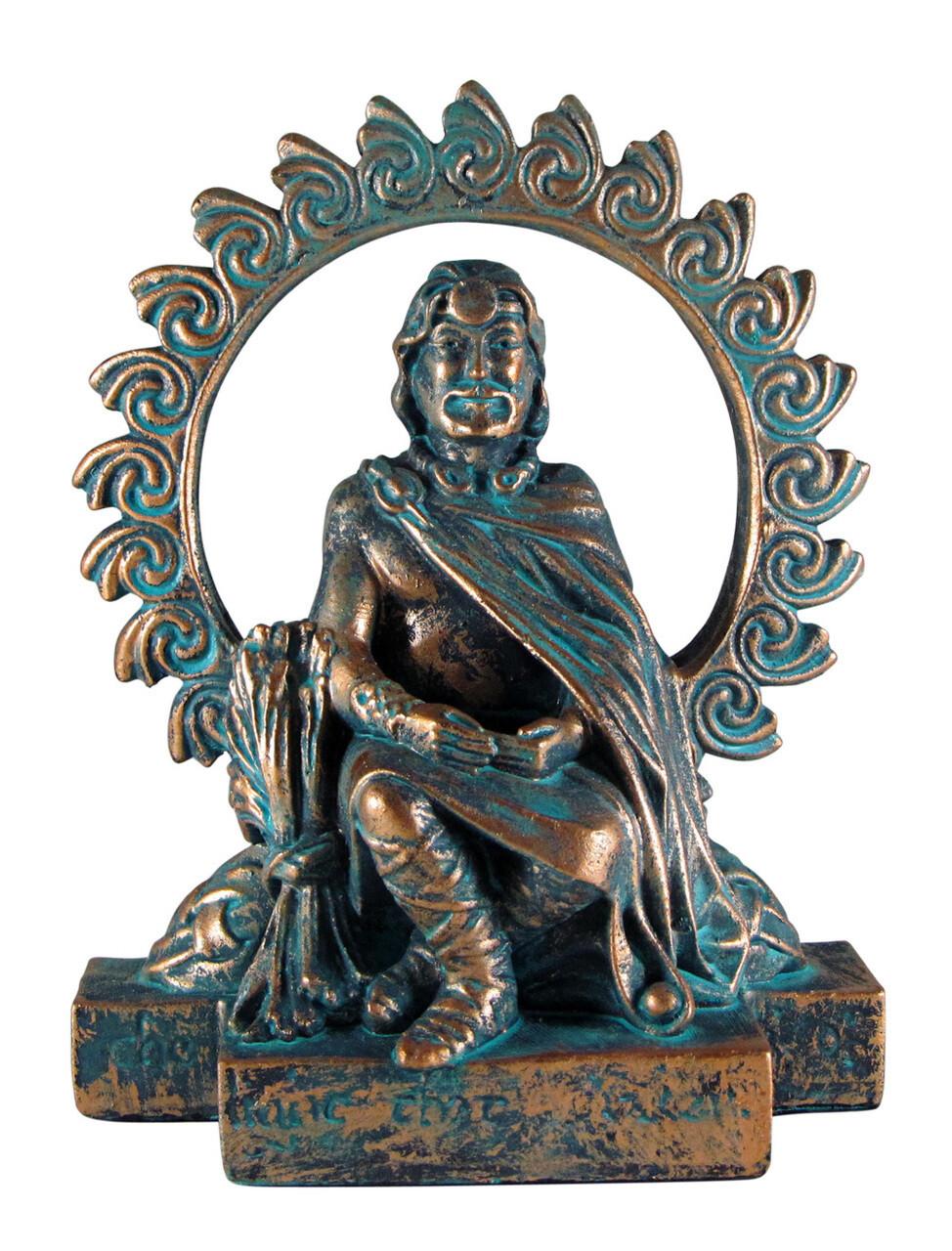 Lugh Figurine Bronze