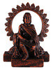 Lugh Figurine Wood