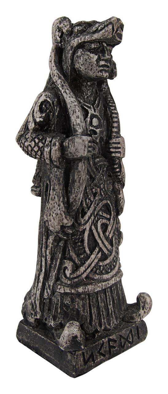 Skadi Figurine Stone