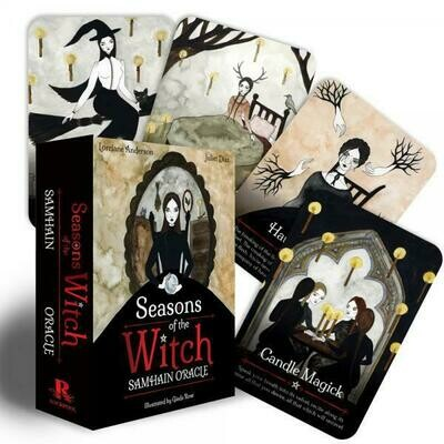 Seasons of the Witch Oracle
