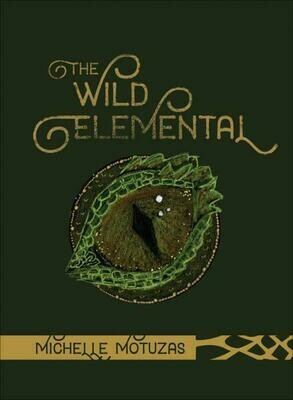 Wild Elemental Oracle