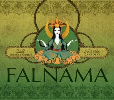 Falnama Oracle
