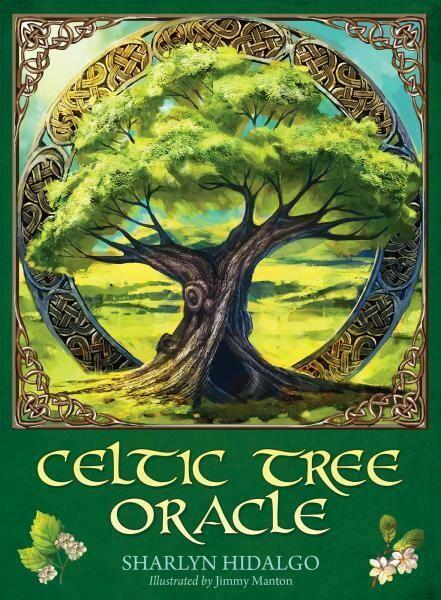 Celtic Tree Oracle deck
