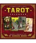 2021 Tarot Calendar