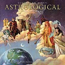 2021 Astrological Calendar