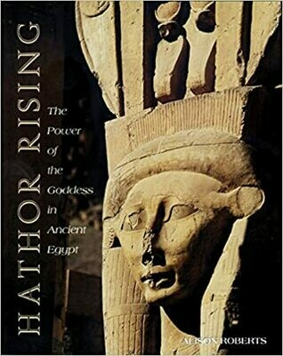 Hathor Rising by Alison Roberts
