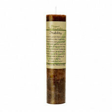 Stability candle Blessed Herbal