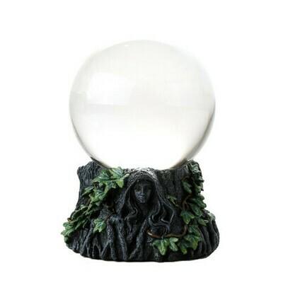 Mother Maiden Crone Gazing Ball 11716