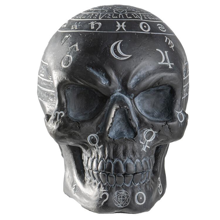 Mystic Arts Skull 13926
