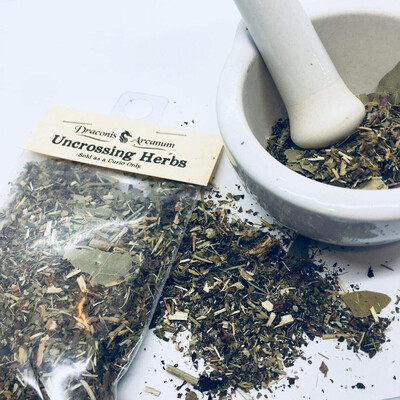 Uncrossing Herbs