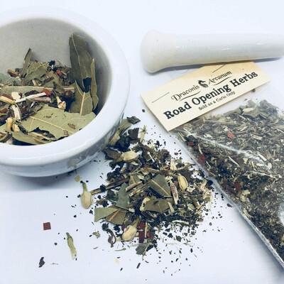 Road Opening Herbs