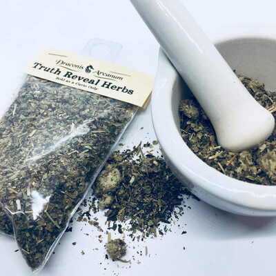 Truth Reveal Herbs