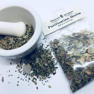 Purification Herbs