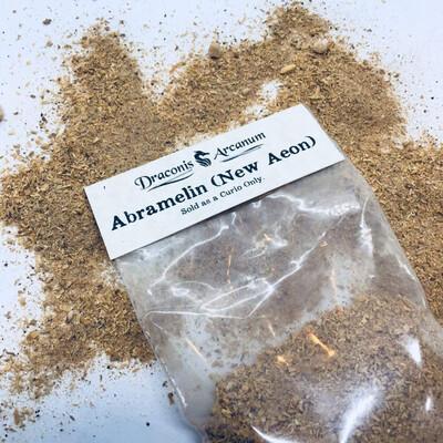 Abramelin New Aeon Incense
