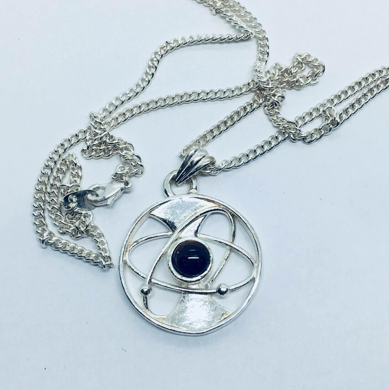 Energy Chakra necklace