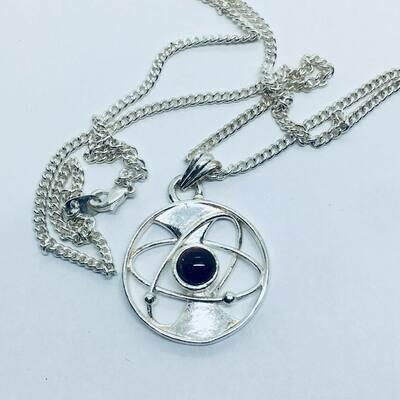 Energy Chakra necklace