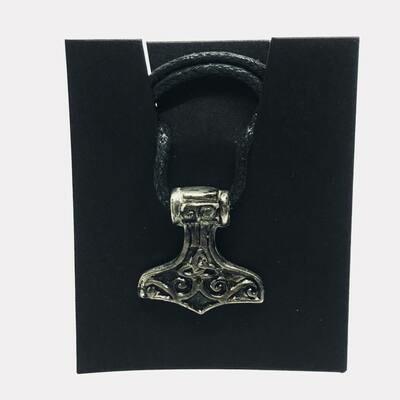 Norse Thor Hammer pendant