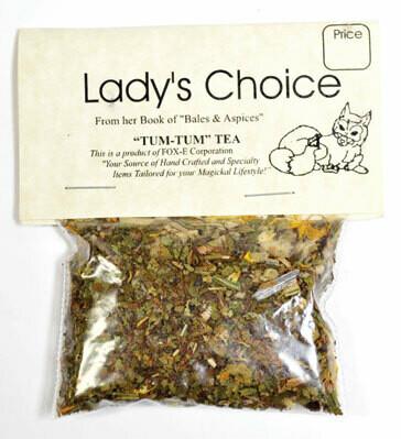 Tum Tum tea