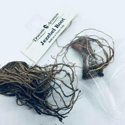 Jezebel Root whole