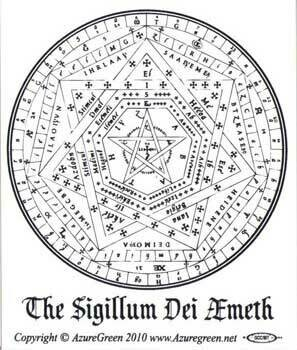 Sigillum Sticker