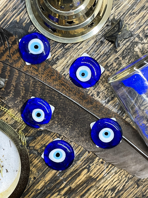 All Seeing Eye Pocket Piece