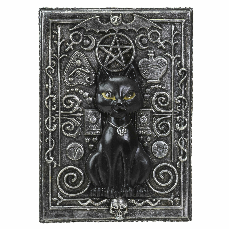 Black Cat Tarot Box 14057