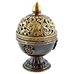 Tibetan Censer Burner Antique