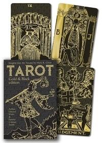 Tarot Gold & Black edition