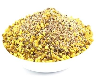 Buddhist Blend Resin 1/2 oz