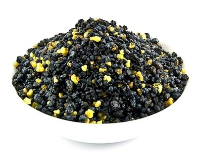 Black Ethiopian Resin 1/2 oz