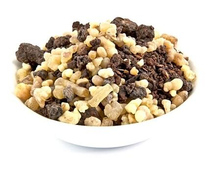 Frankincense & Myrrh Resin 3/4 oz