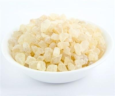 White Copal Resin 3/4 oz