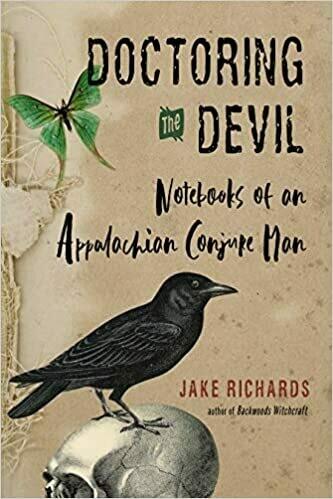 Doctoring the Devil by Jake Richards
