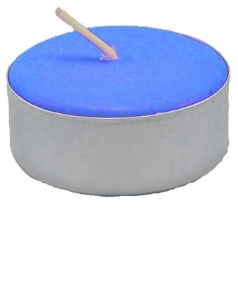 Tealight - Light Blue