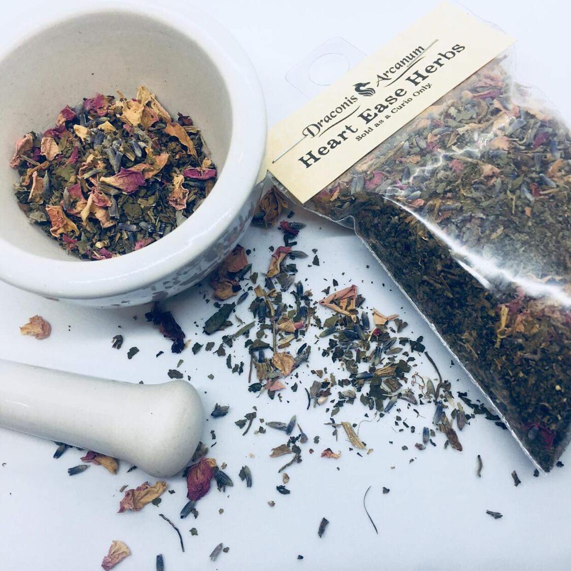 Heart Ease Herbs