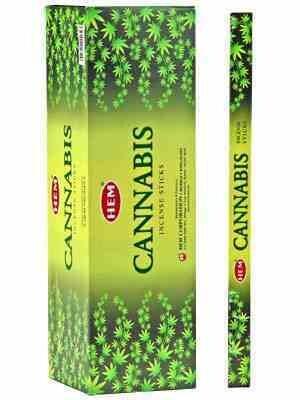 Cannabis HEM square
