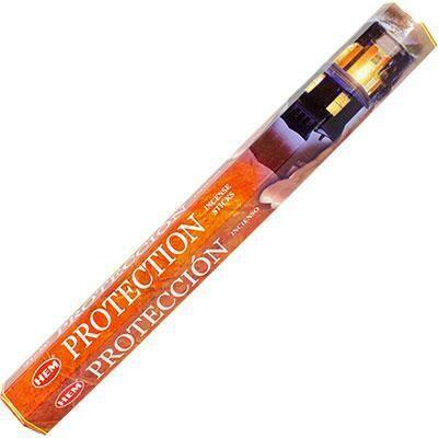Protection HEM hex