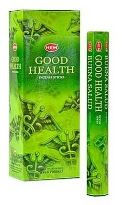 Good Health HEM hex