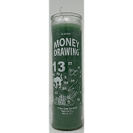 Money Drawing 7 day green