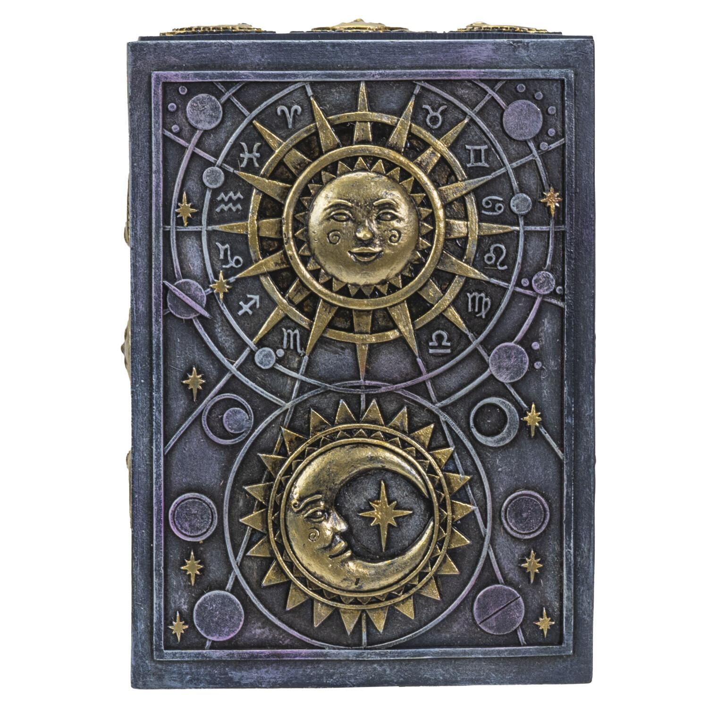 Astrology Tarot Box 14061