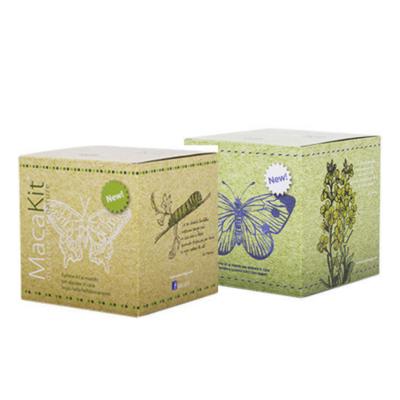 Kombi Paket -MacaKit + ButterflyKit