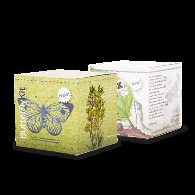 Kombi Paket - Bombyx + ButterflyKit