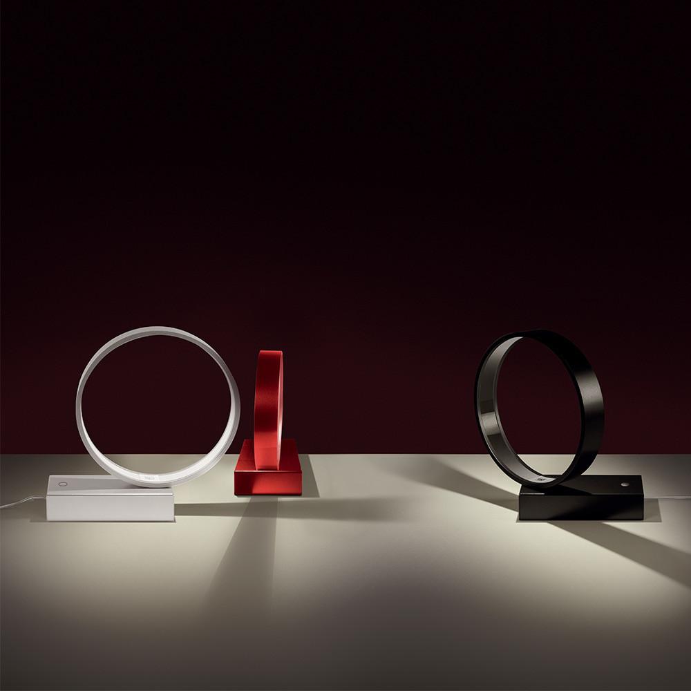 Artemide Eclittica Table Lamp